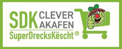 Log_Clever-Akafen_HG-weiss